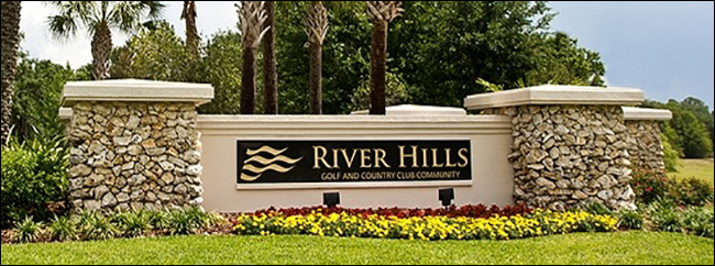 River Hills Golf and Country Club Valrico, Florida